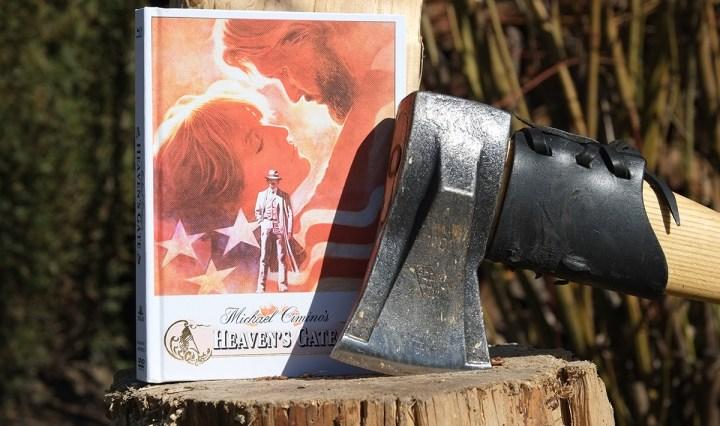 Heaven's Gate (1980) – Filmkritik & Review zum Mediabook