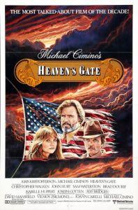 Heavens Gate Kinoposter Mediabook