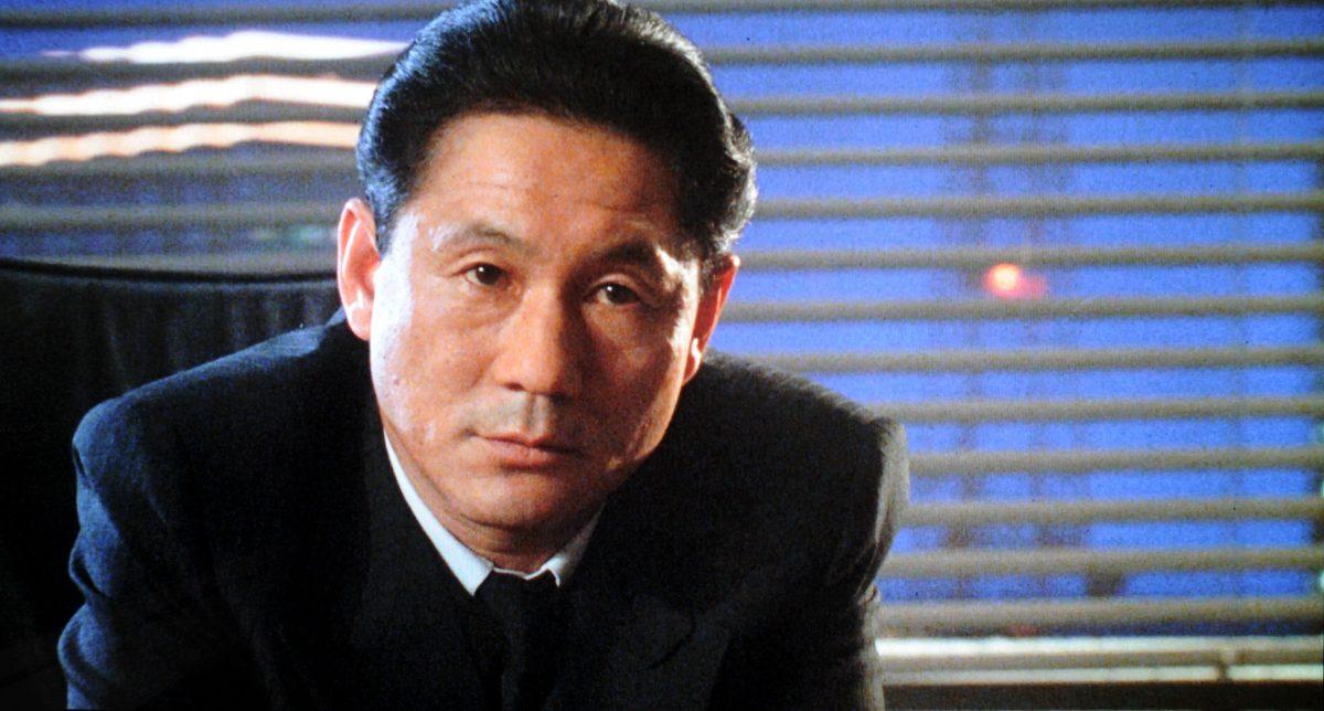 Johnny-Mnemonic-Takeshi Kitano