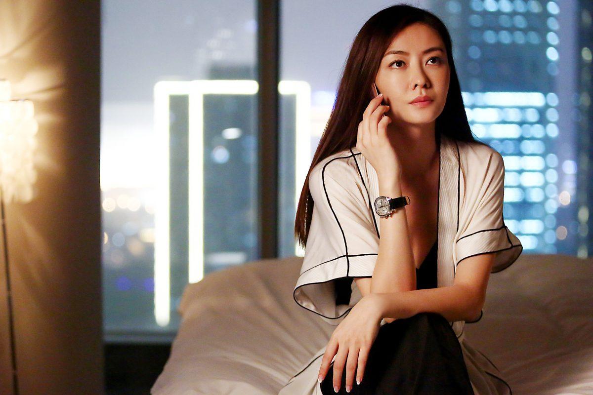 The Shanghai Job Lynn Hung