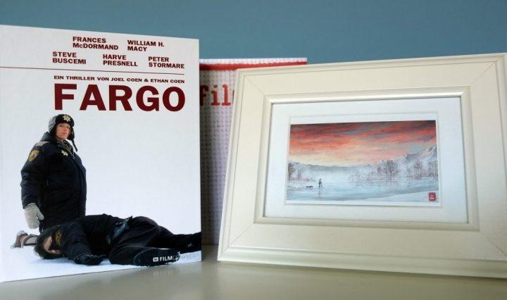 Fargo (1996) – Filmkritik & Review zum Mediabook