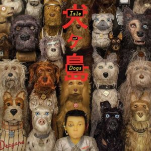 Isle of Dogs Ataris Reise Soundtrack CD