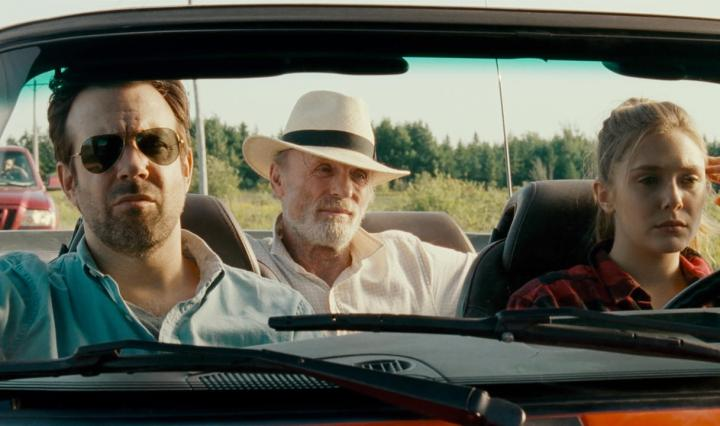 Kodachrome Netflix Originals Jason Sudeikis Ed Harris Elizabeth Olsen