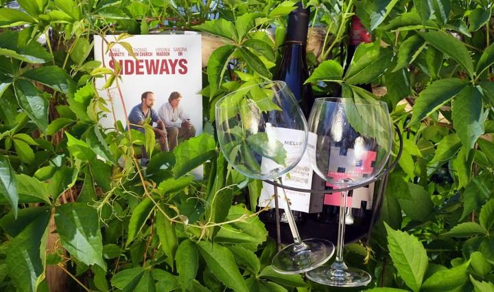 Sideway Mediabook Filmconfect Review