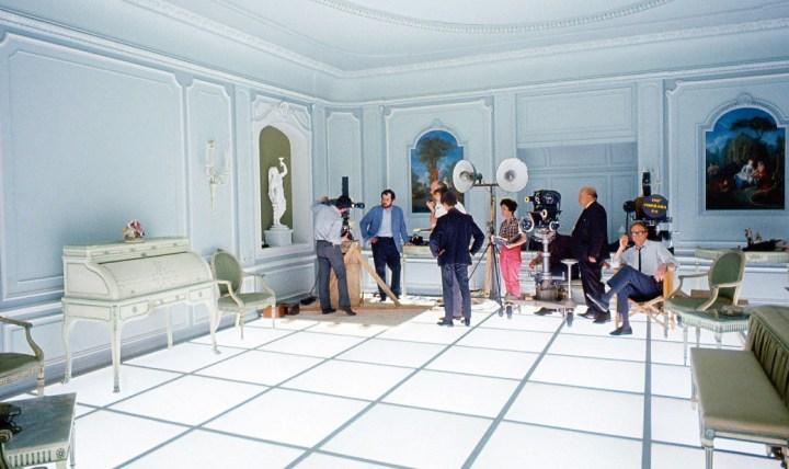 The Making of Stanley Kubrick´s 2001: A Space Odyssey (TASCHEN) – Buchvorstellung