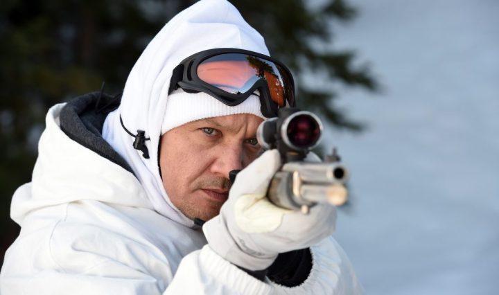 Wind River Kritik zum Film Jeremy Renner