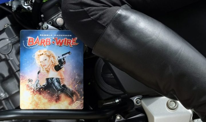 Barb Wire (1996) – Filmkritik & Review zur Blu-ray-Unrated Version