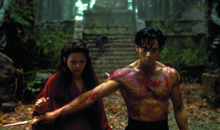 Crying Freeman (1995) – Der Sohn des Drachen | Blu-Ray-Release