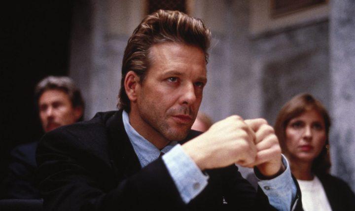 24 Stunden in seiner Gewalt (1990) – Filmkritik