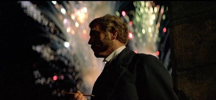 Der Leopard Szenenbild Burt Lancaster