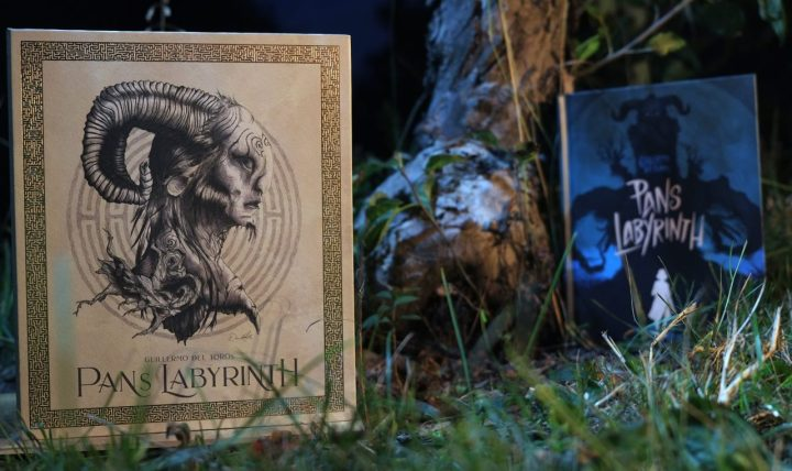 Pan's Labyrinth (2006) – Ultimate Edition & Mediabook Review