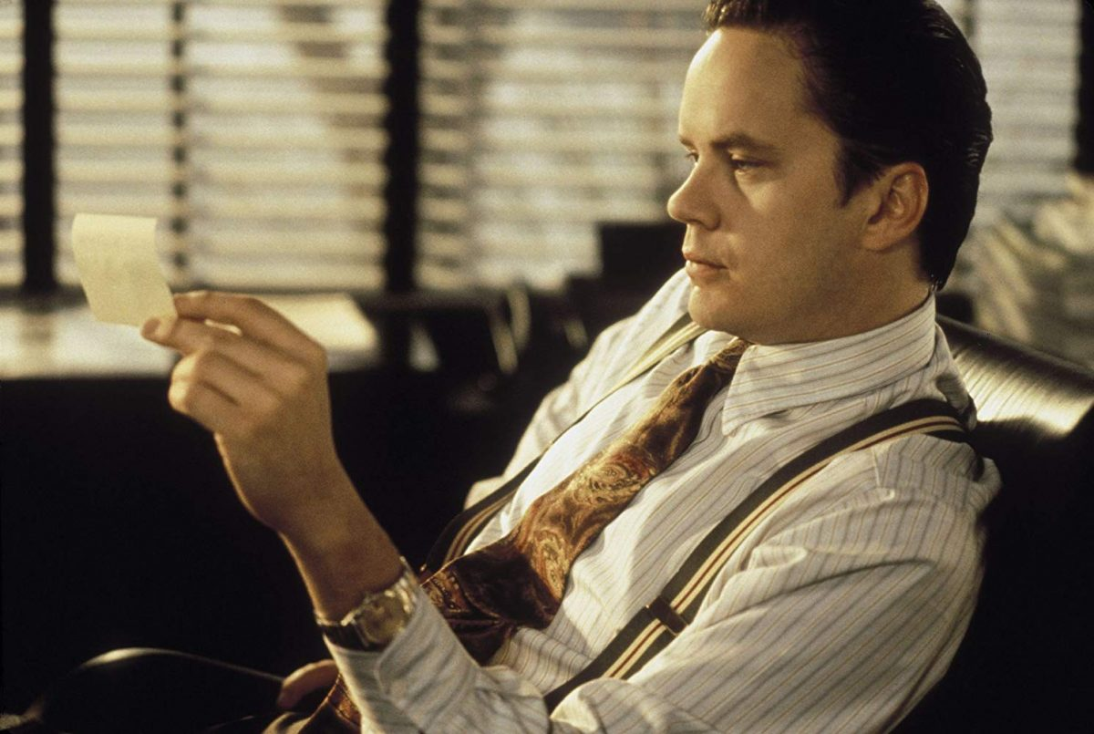 The Player Tim Robbins Blu-ray Review