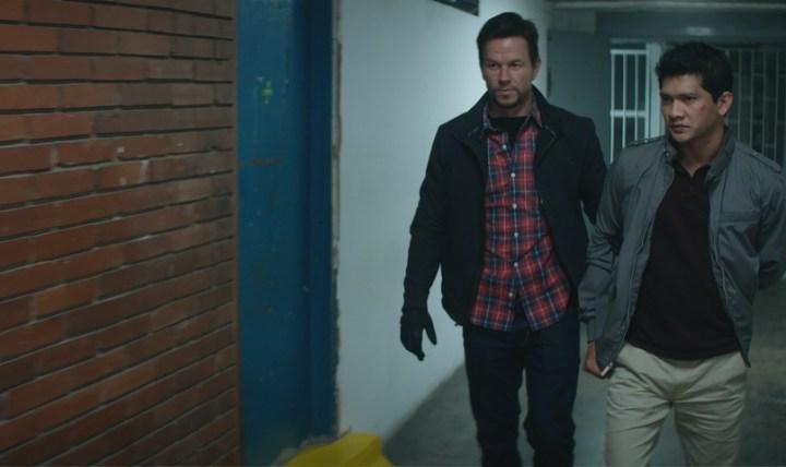 Mile 22 (2018) – Filmkritik