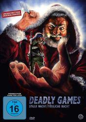 Deadly Games - Stille Nacht Tödliche Nacht