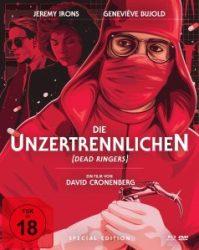 Die Unzertrennlichen Cover 3-Disc-Special Edition