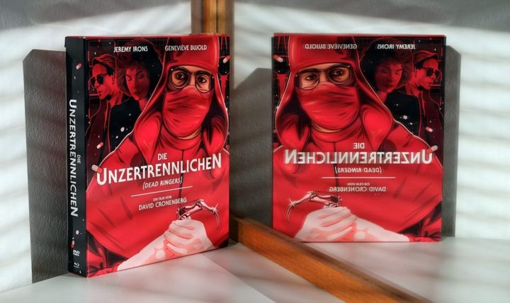 Die Unzertrennlichen (1988) – Filmkritik & Review der Special Edition