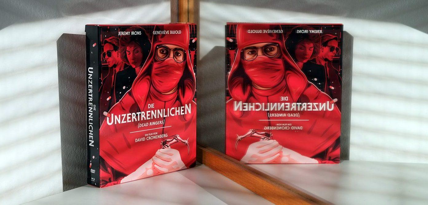 Die Unzertrennlichen Special Edition Koch Films