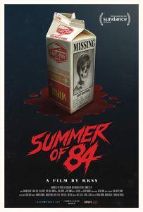 Summer of 84 Kritik zum Film