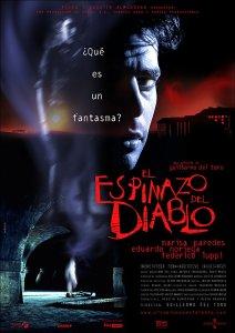 The Devils Backbone mexikanisches Kinoposter