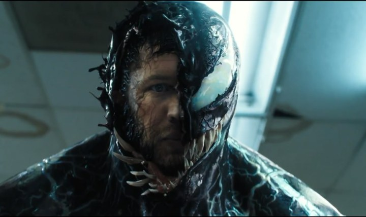 Venom (2018) – Filmkritik