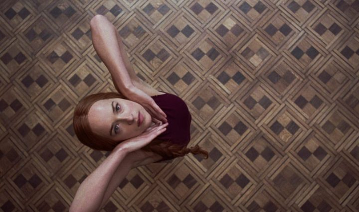 Suspiria Kritik zum Film Review