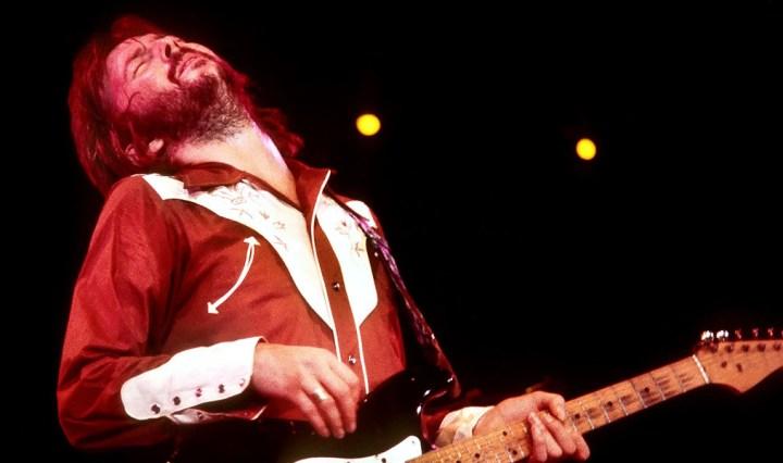 Eric Clapton: Life in 12 Bars (2017) – Filmkritik