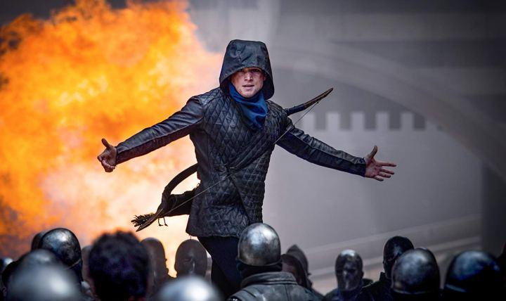 Robin Hood (2018) – Filmkritik