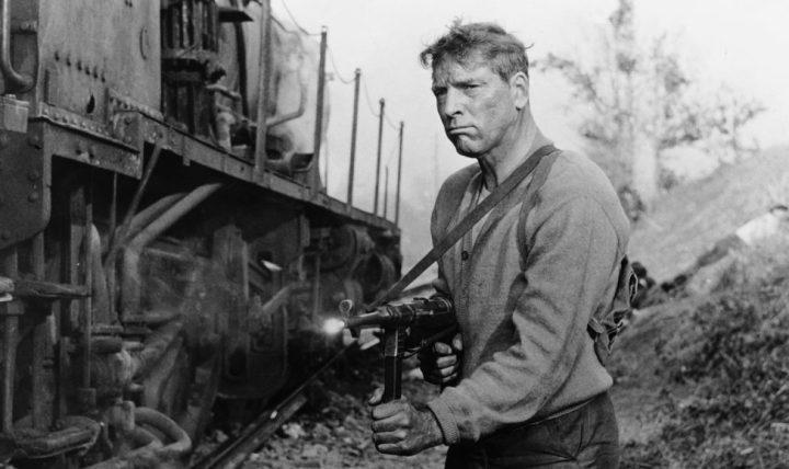 The Train (1964) – Filmkritik