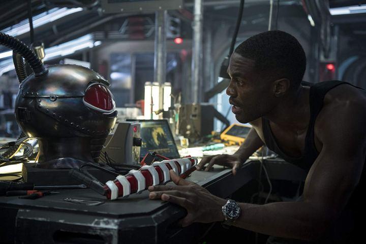 Aquaman 2018 Filmkritik