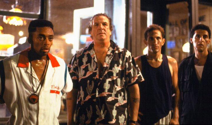 Do The Right Thing (1989) – Filmkritik