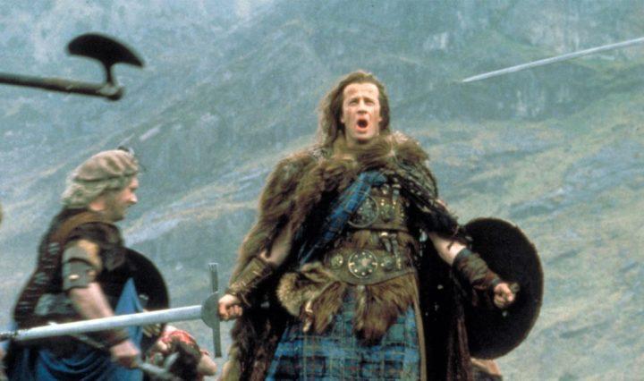 Highlander (1986) – Filmkritik & Review der Blu-ray
