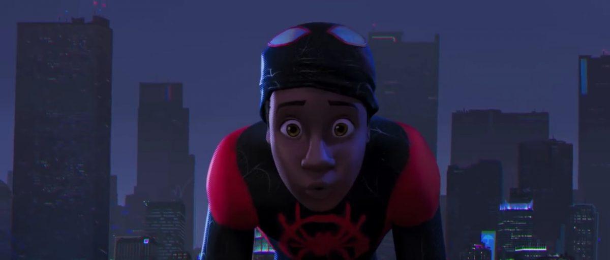 SpiderMan-SpiderVerse - Szene 10