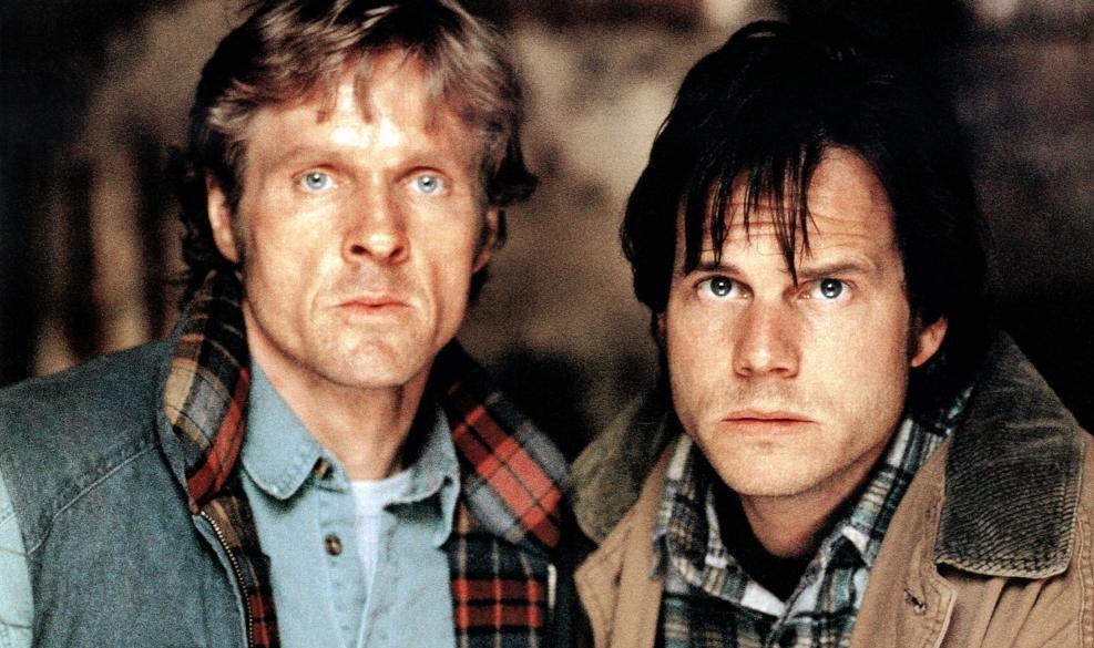 Trespass 1992 Filmkritik