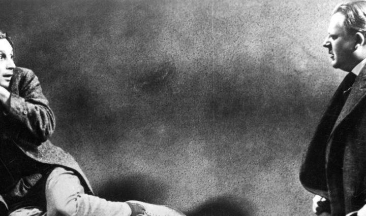 Das Testament des Dr. Mabuse (1933) – Filmkritik & Review des Mediabooks
