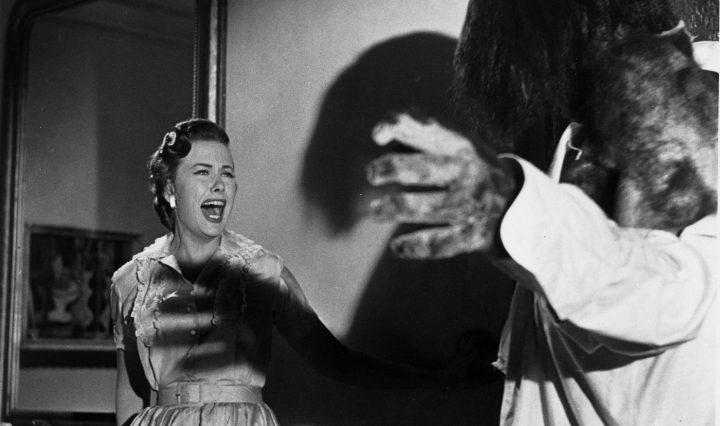 Der Schrecken schleicht durch die Nacht (1958) – Filmkritik