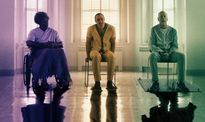 Glass (2018) – Filmkritik