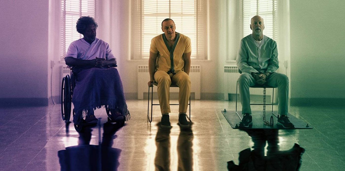 GLASS 2018 Review