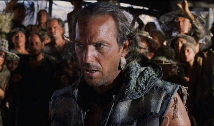 Waterworld 1995 Filmkritik Arrow Video
