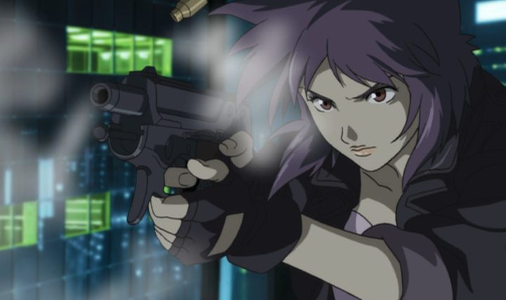 Ghost in the Shell: Stand Alone Komplex – The Laughing Man   Filmkritik