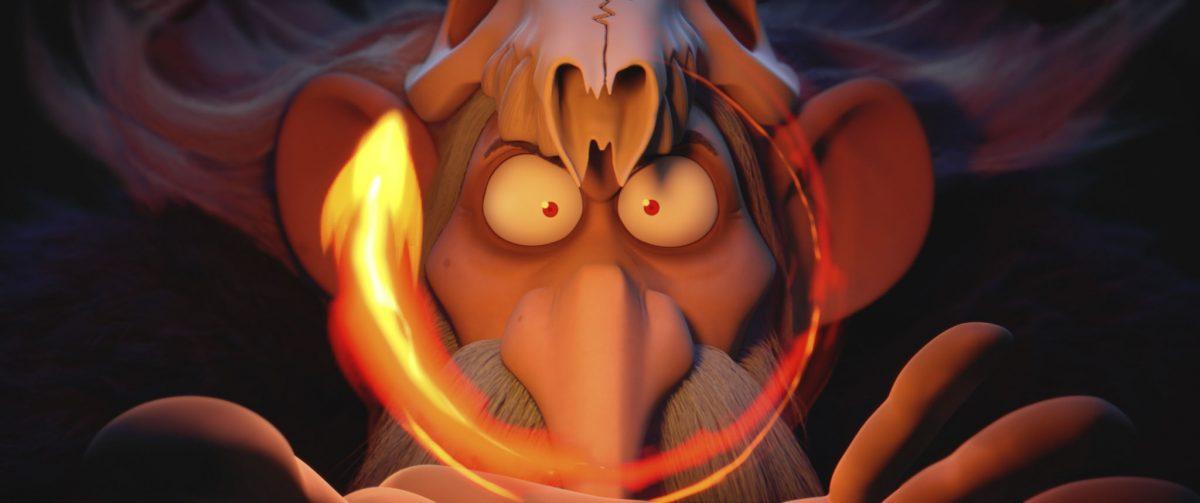 Asterix und das Geheimnis des Zaubertranks Szenenbilder11
