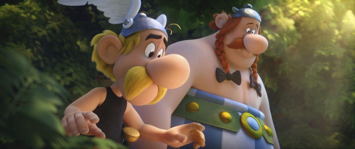Asterix und das Geheimnis des Zaubertranks Szenenbilder7