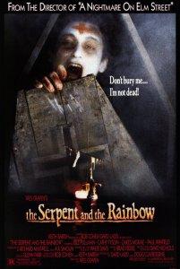 Die Schlange im Regenbogen 1988 Review Mediabook