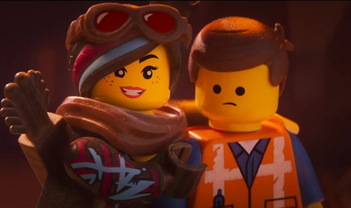The Lego Movie 2 (2019) – Filmkritik