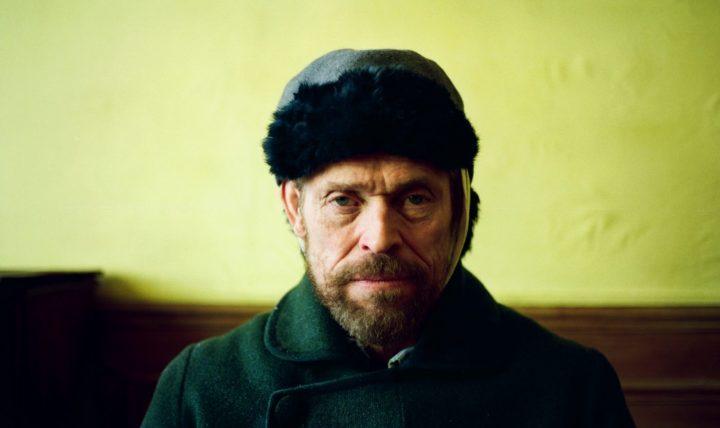 Van Gogh – An der Schwelle zur Ewigkeit (2018) | Filmkritik