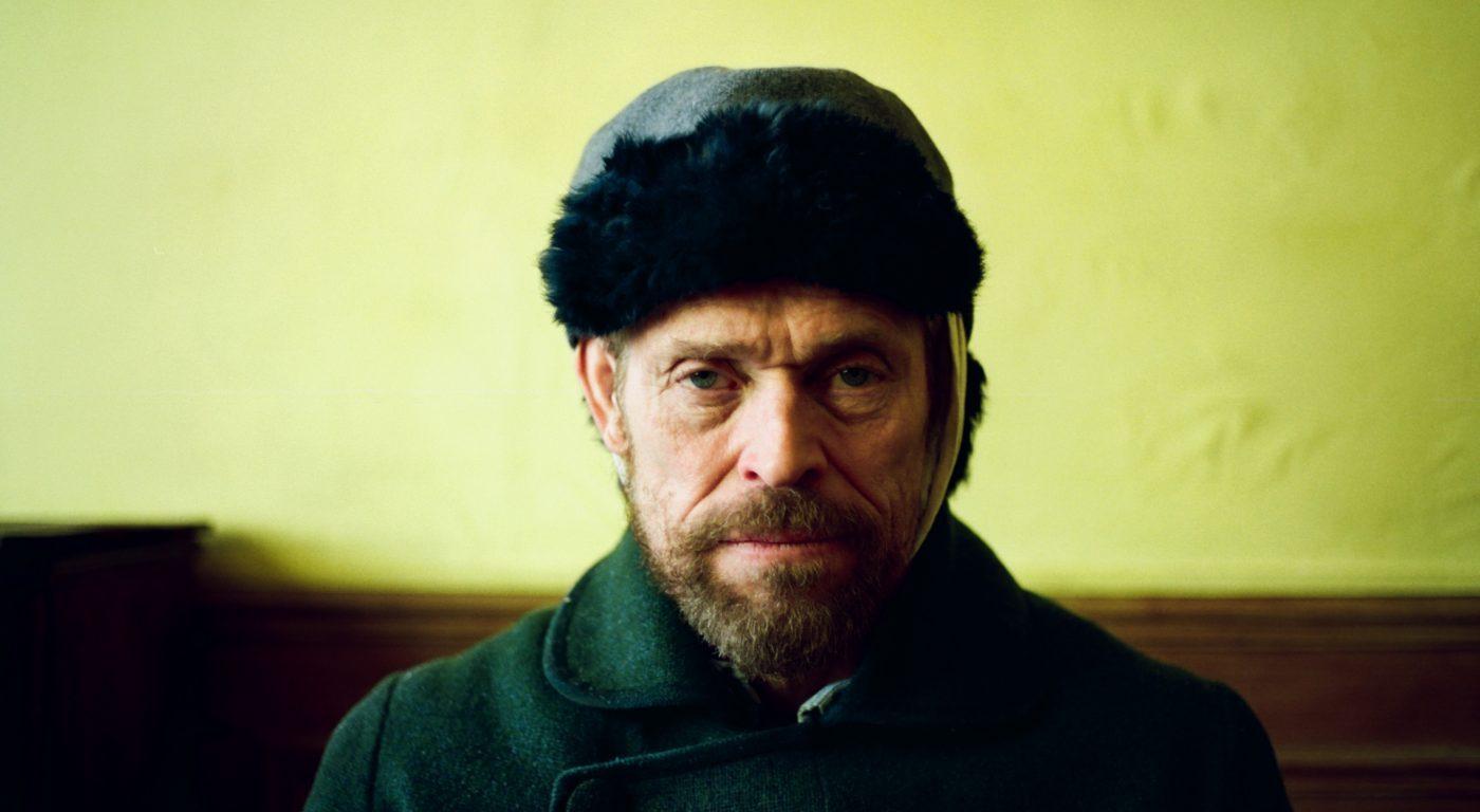 Van Gogh – An der Schwelle zur Ewigkeit Kritik zum Film