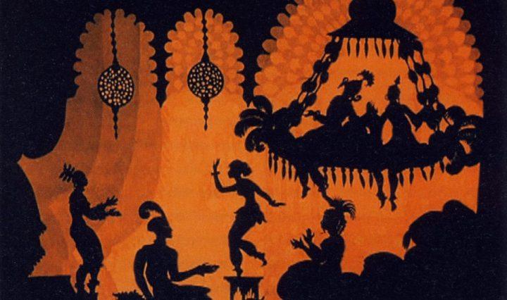 Die Abenteuer des Prinzen Achmed (1926) – Filmkritik & Review der restaurierten Fassung