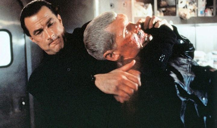 Alarmstufe Rot 2 (1995) – Filmkritik