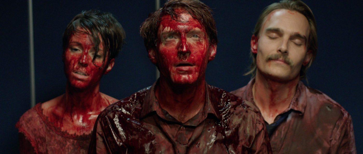 Bloodsucking Bastards 2015 Review