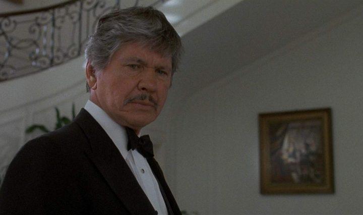 Das Gesetz ist der Tod (1988) – Filmkritik