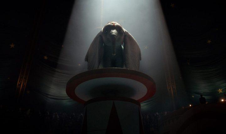 Dumbo (2019) – Filmkritik